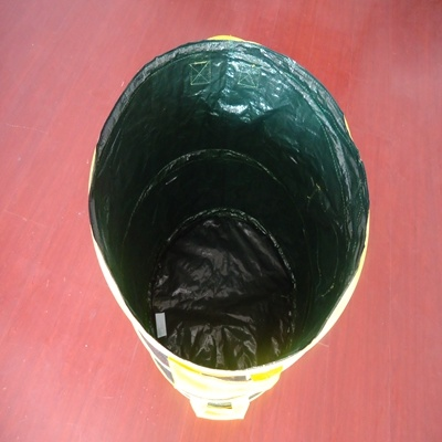 Multipurpose Collapsible Bin Pop up Garden Leaves Bag