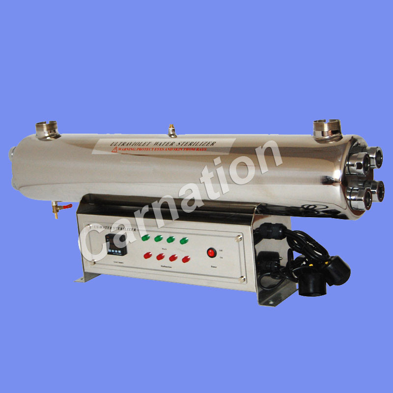 UV Sterilizer for Water (220W)