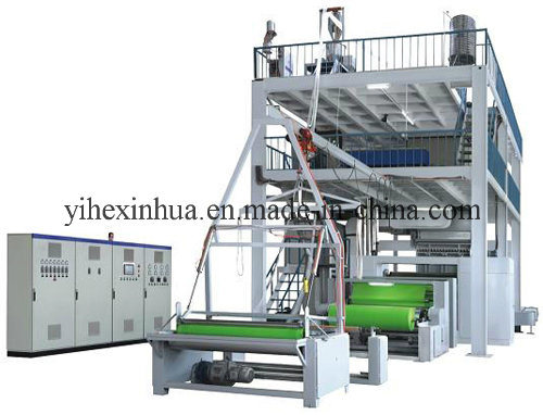 2400mm SMS Non Woven Machine