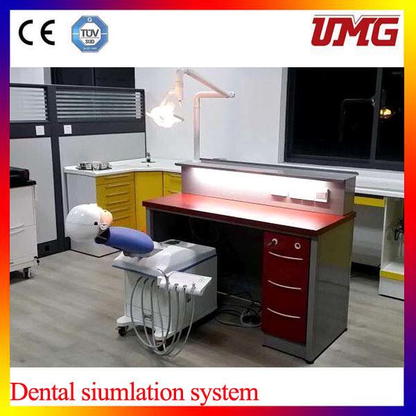 Top Selling Dental Study Supplies Dental Simulator Unit