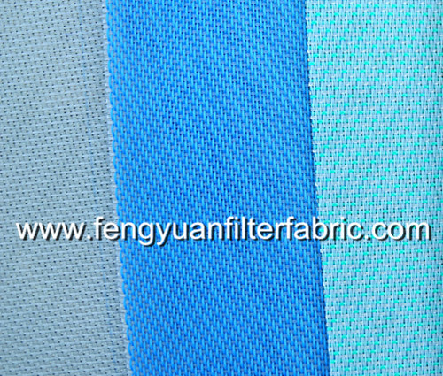 Acid Resisting Polyester Forming Mesh for Paper Making Machine