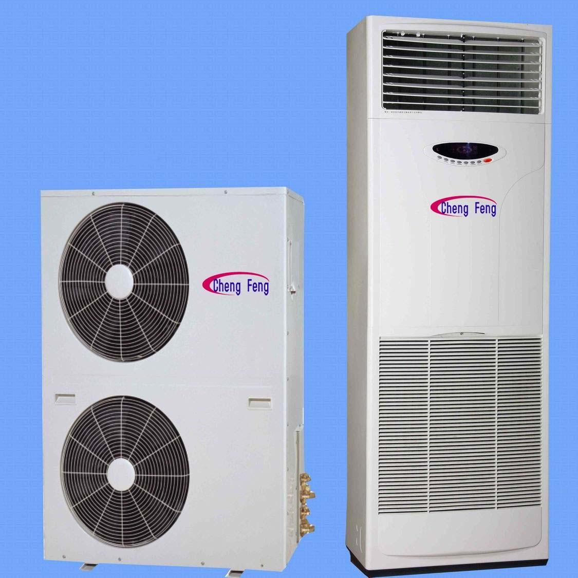 China floor standing air conditioner 24000btu 60000btu for 18000 btu window air conditioner lowes
