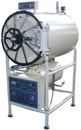150L 200L 280L 400L 500L High Pressure Steam Sterilizer Autoclave