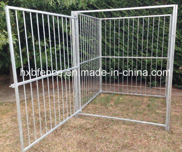 Galvanized Welded Wire Mesh Outdoor Dog Kennel
