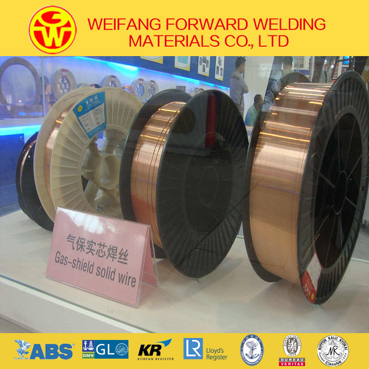 Er70s-6 Welding Wire/ MIG Welding Wire/ Welding Product with Size 0.9mm and 15kg/Spool