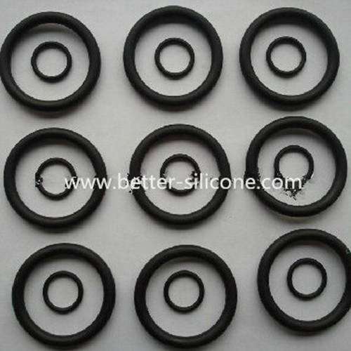 Rubber Silicone Products EPDM NBR FKM O Rings
