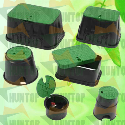 China Irrigation Valve Box and Cover