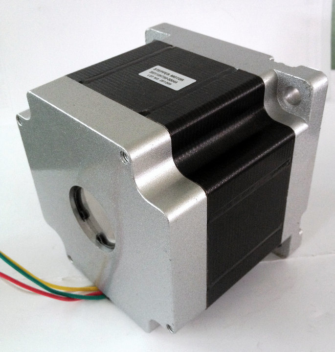1.8degree NEMA42 Hybrid Stepper Motor with High Torque