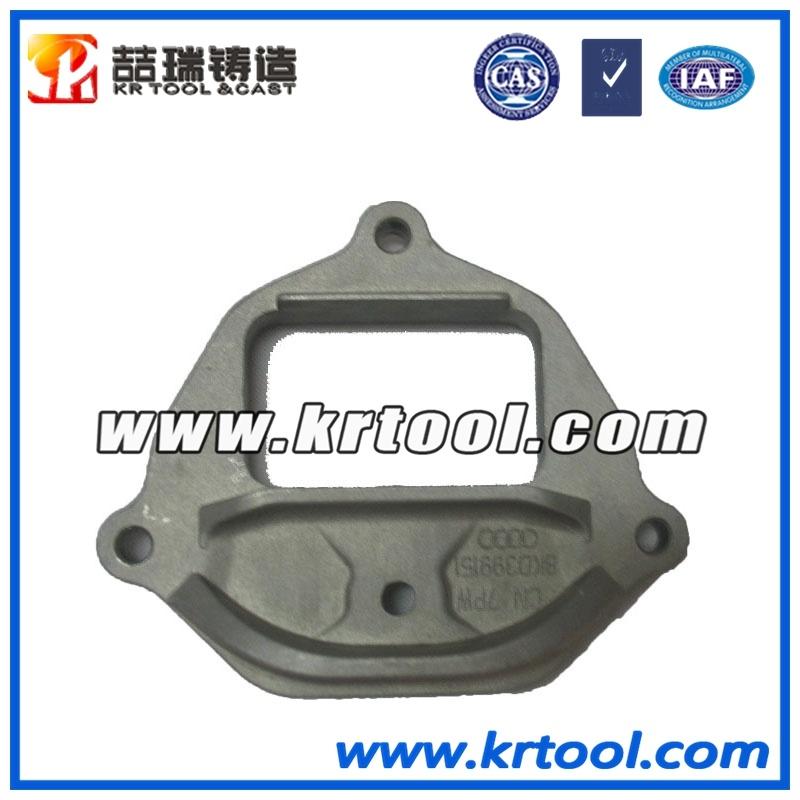 Customized Aluminium Die Casting for Auto Spare Parts