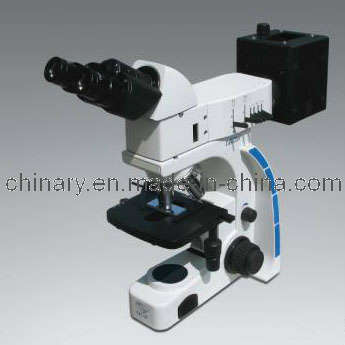 UM200I Series Metallurgical Microscope