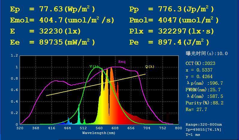 Electronic Electrical Ballas Plant Growing Sodium Lamp1000W