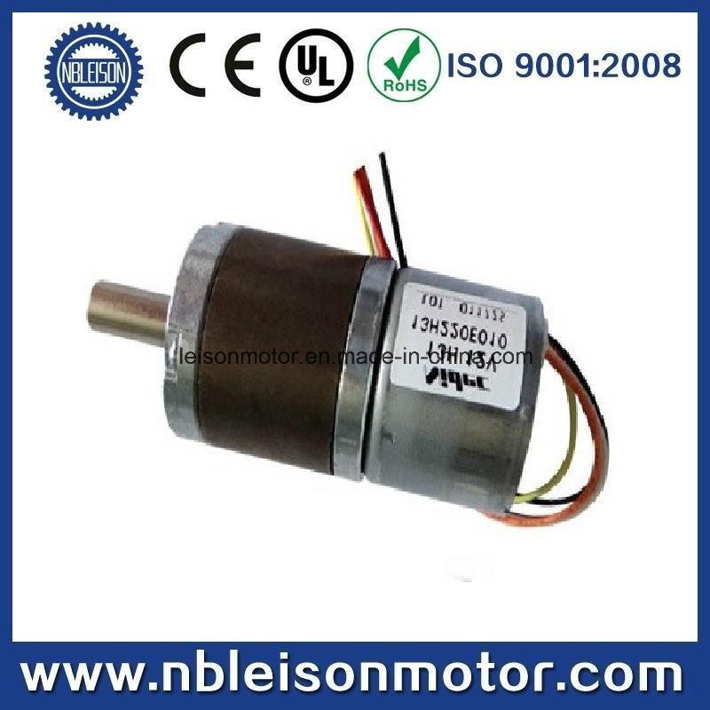 25mm 12V 24V BLDC Planetary Gear Motor