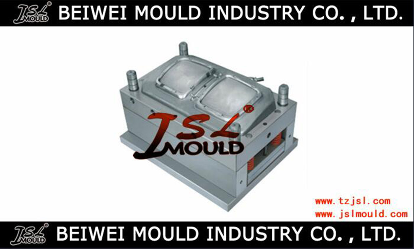 OEM Custom Auto Headlight Mould