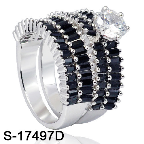 New Arrival Silver Jewelry Ring Factory Wholesale