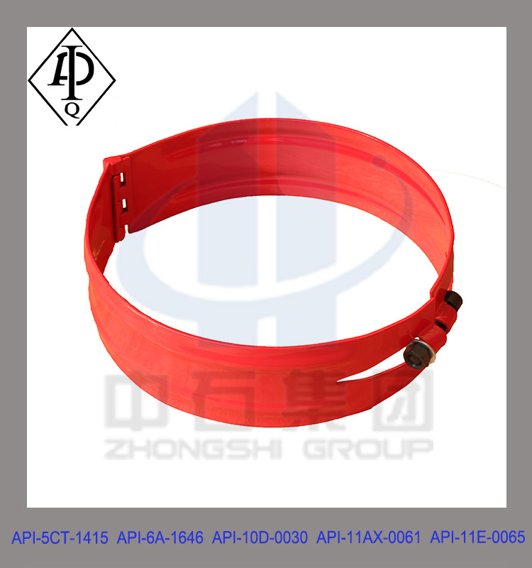 Drill Stop Collar for Casing Centralizer and Cementing Basket