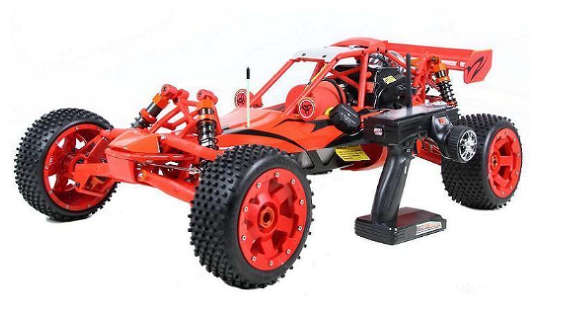 HPI RACING BAJA 5B v2.0 RTR on 5B-1 BODY BUGGY 2050 INSTRUCTION CD MANUAL