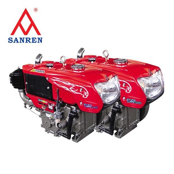 12.5HP Kubota Rt Type Diesel Engine