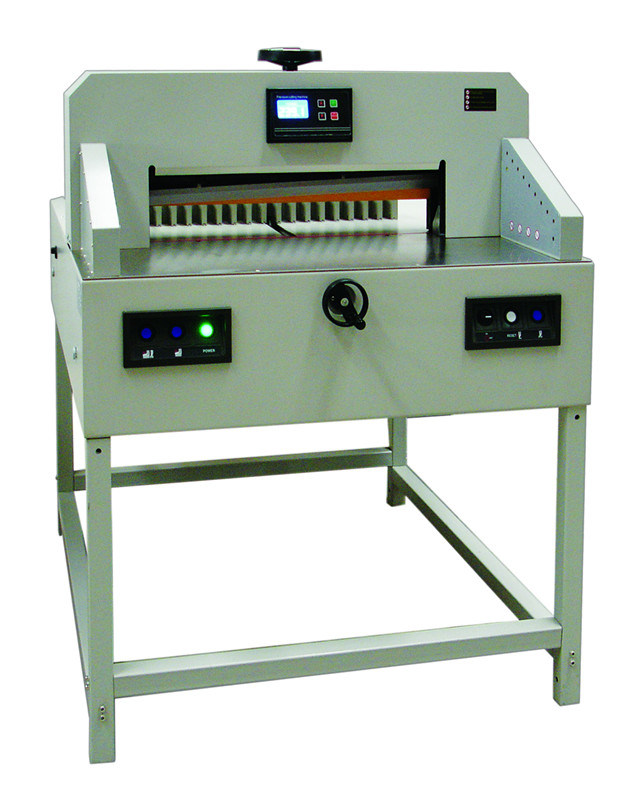720mm Electricity Power Electric Paper Cutting Machine (7208H)