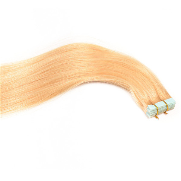 Ombre Remy Micro Tape Hair Extension, Raw Unprocessed Virgin Brazilian Human Hair for Tape in Extensions