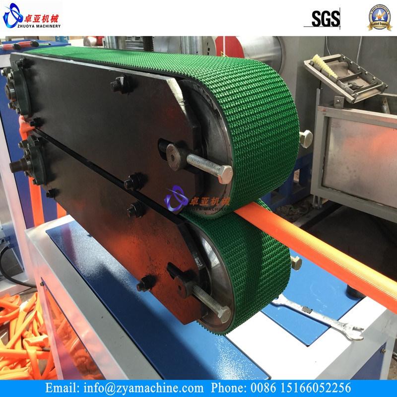 PVC Soft Irrigation Hose Machine/Production Line