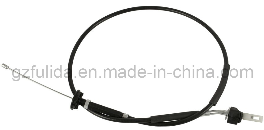 Auto Clutch Cable Available for Vw Vehicle