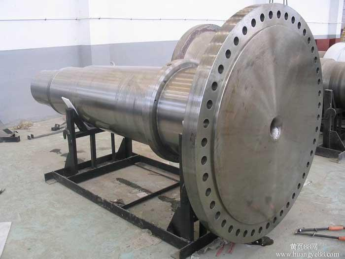 Fan Main Shaft, Wind Turbine Main Shaft