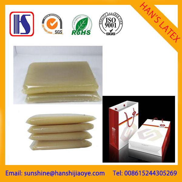 Jelly Strength High Strength Hide Glue Industrial Gelatin