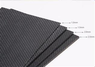 Carbon Fiber for Construction Reinforcement