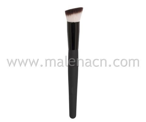 New Angled Contour Makeup Brush with Nylon Hair
