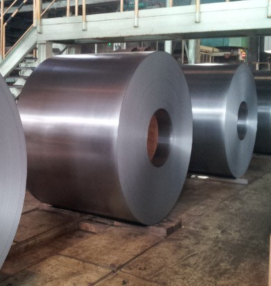 Soft JIS Standard Cold Rolled Steel Coil/Strip