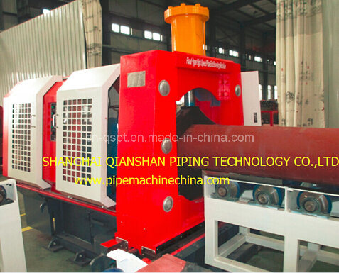High Speed Numerical Control Pipe Beveling Machine