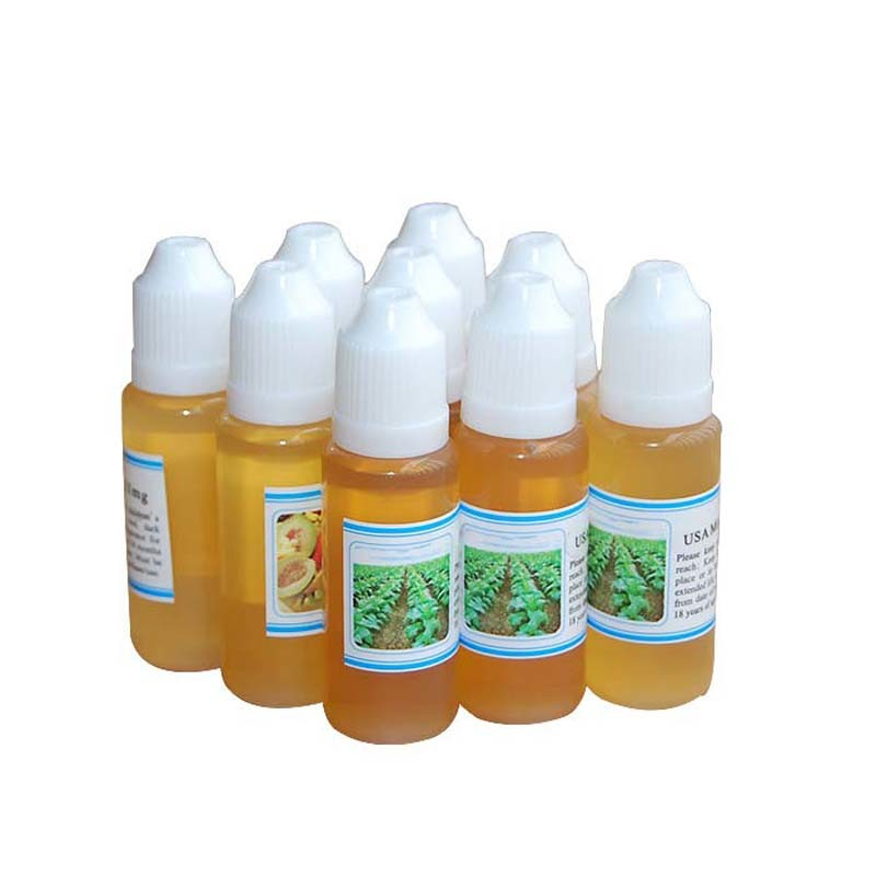 Electronic Cigarette E Liquid Refilled E Smoke