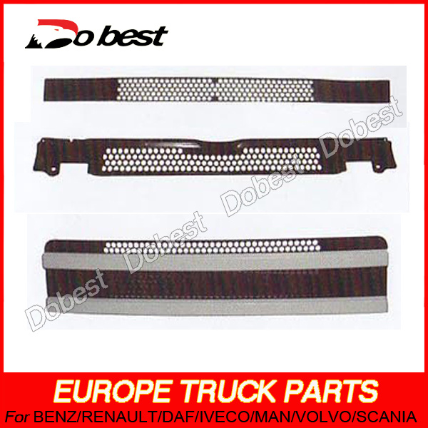 Scania 4 Series Truck Parts Protector Grille