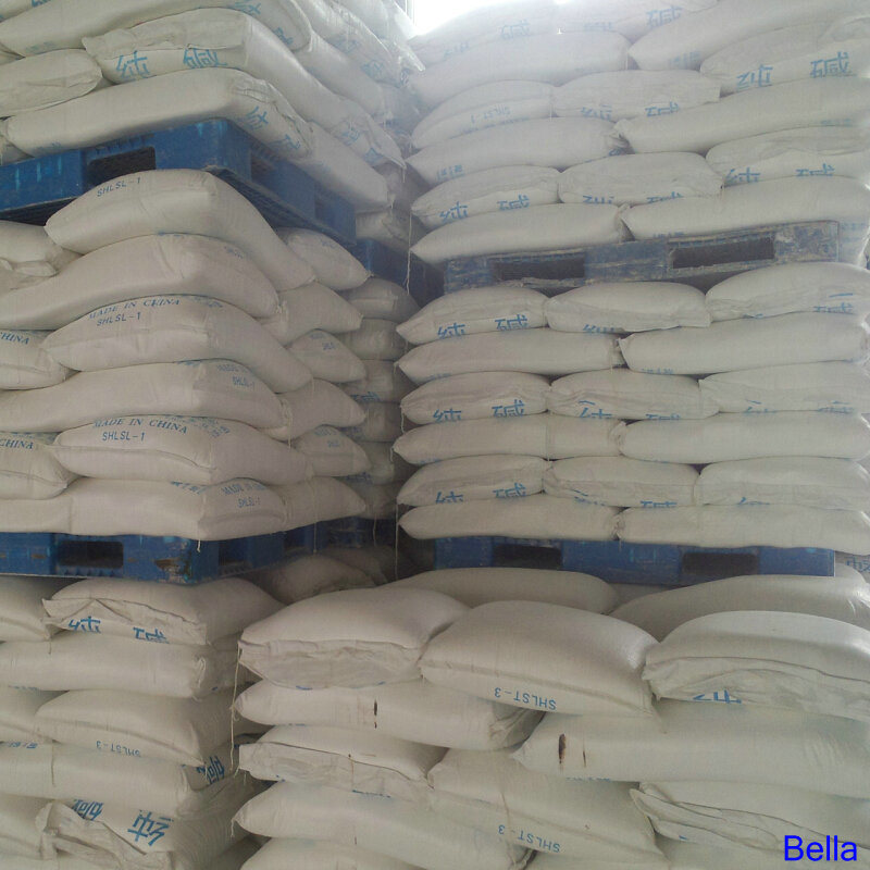 Manufacture Soda Ash Dense 99.2 Chemical Prices (Sodium Carbonate)