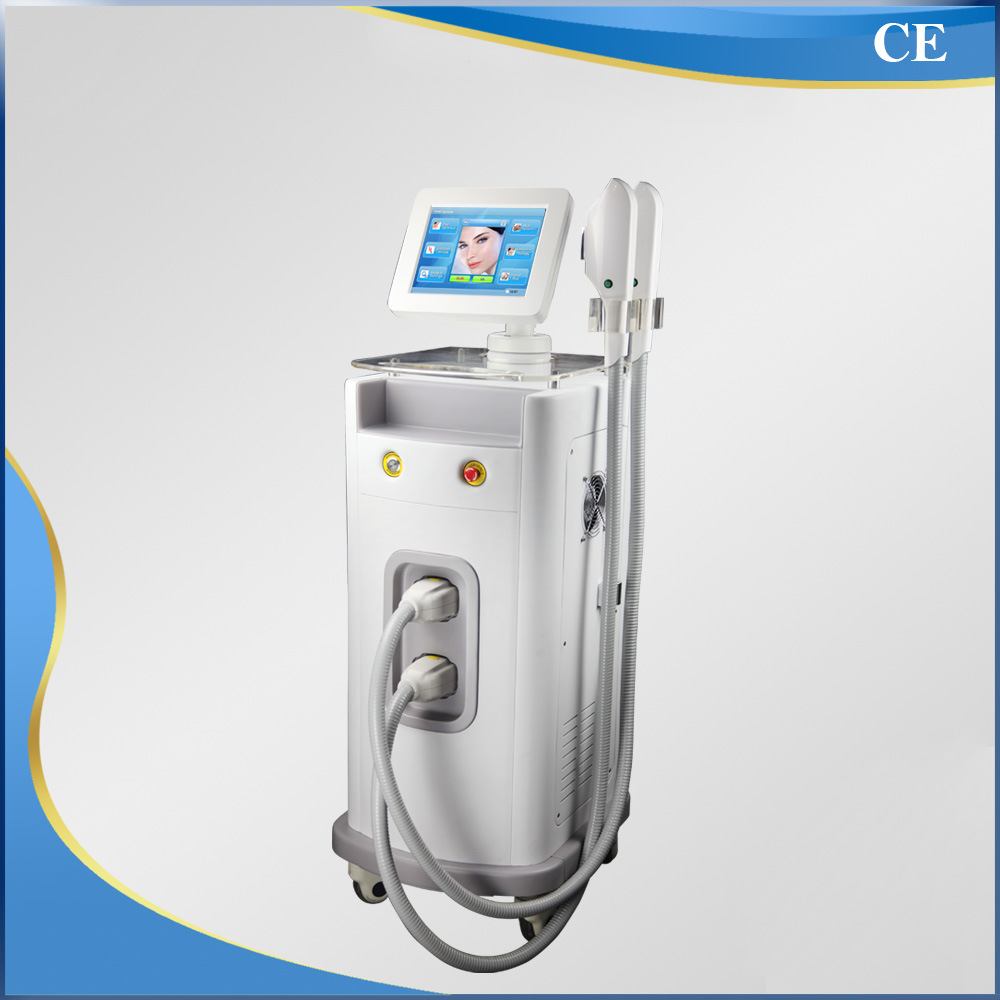 2017 Hot IPL Shr Hair Removal Machine