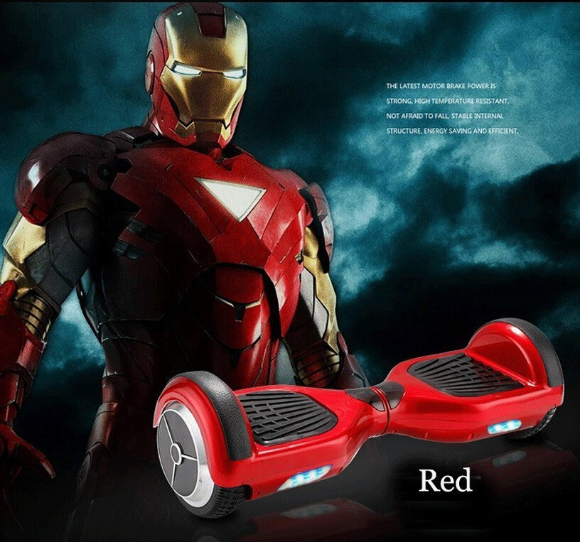 Smart Balance 2 Wheel Mini Scooter Hoverboard