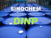DINP, Diisononyl Phthalate; Sinochem Brand