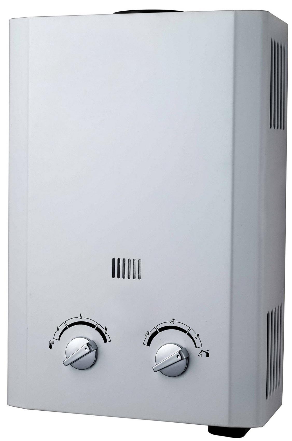 6-20litre Flue Instant Gas Water Heater Jsd12-40-Sh1