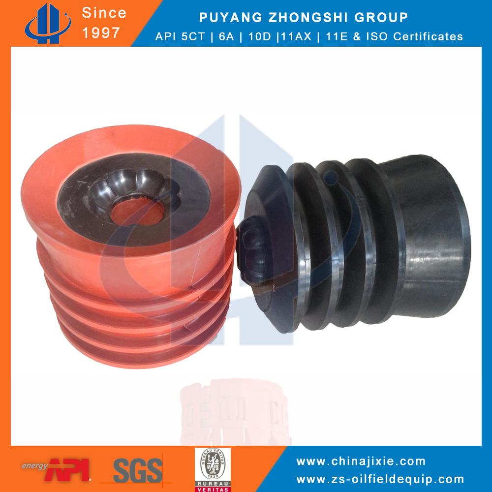 API Standard Bottom and Top Non-Rotating Cement Plug