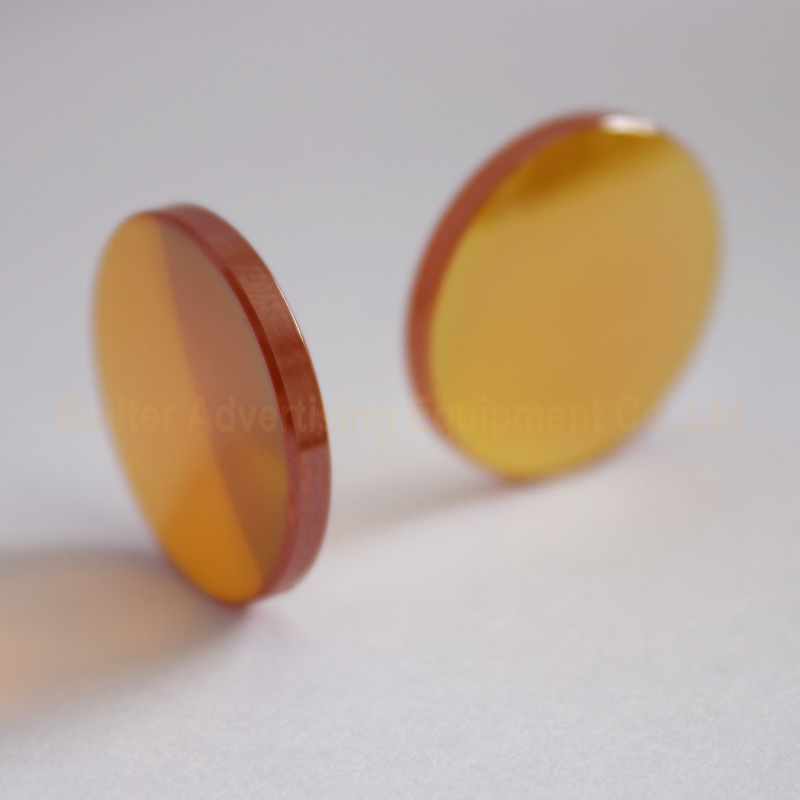 Metal Material Laser Lens