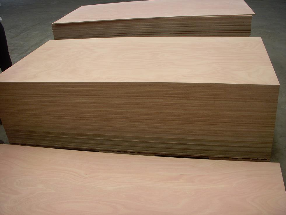 Marine Plywood (BS1088)