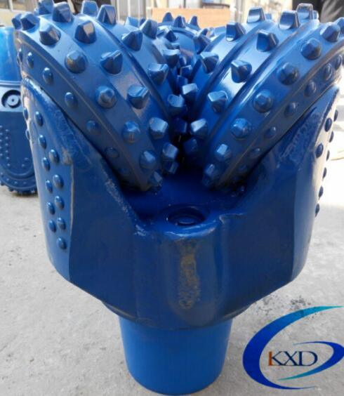 16′′ TCI Rock Roller Tricone Bit with Water Well Drill Bit