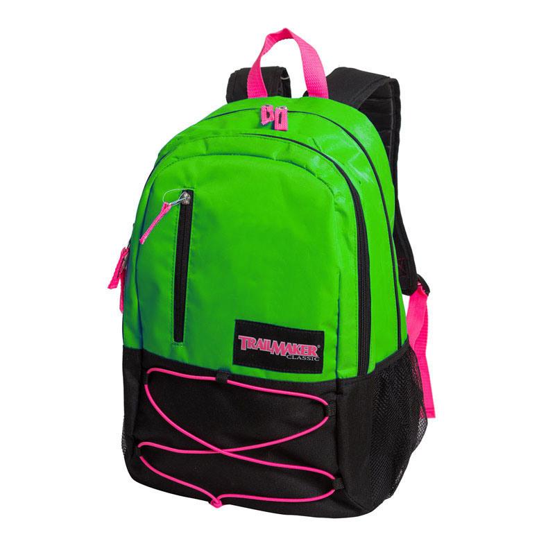 Nylon Polyester Backpack Outdoor Backpack School Bag for Men Women