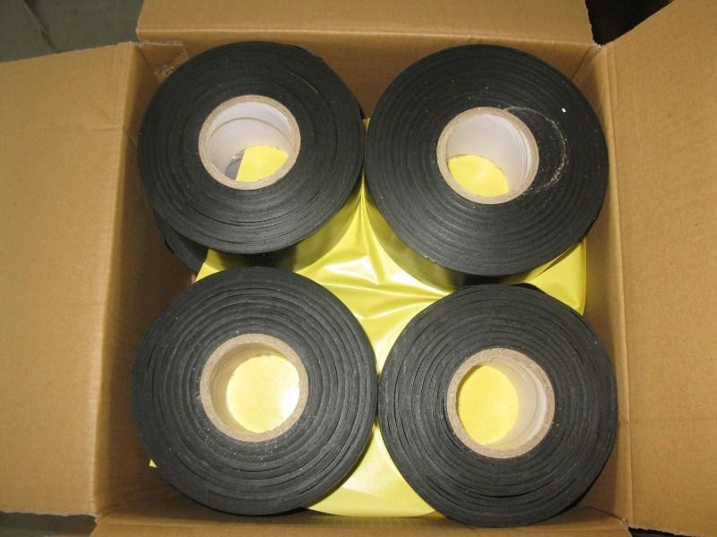Polyethylene Anticorrosion Inner Pipe Wrap Tape