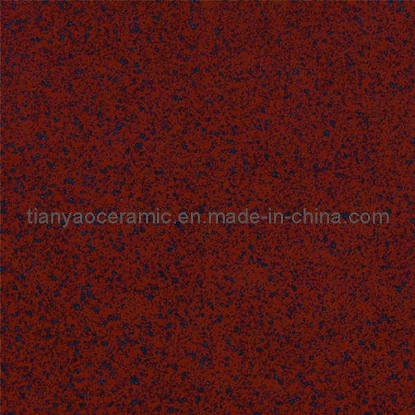 China Indian Red Floor Tile 6606 China Tile Floor Tile