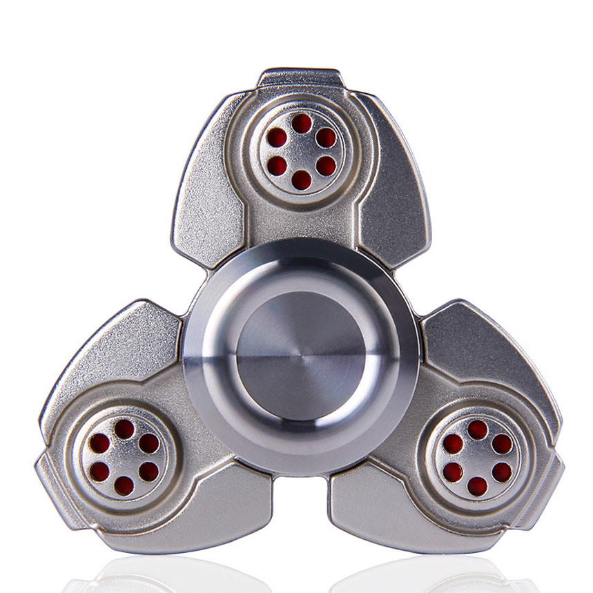 Factory Direct Stress Relief Educational Learning Toys Ckf Hand Fidget Spinner