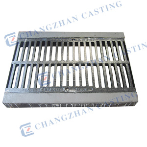 Grey Iron Water Grate Gratings