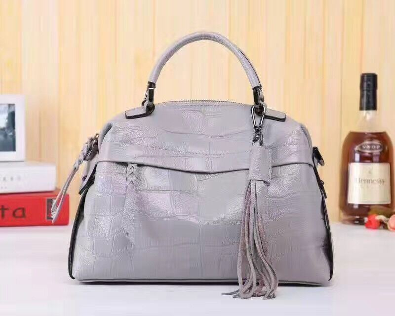 Hot Sale Brand Name Lady Fashion Women Leather Bags