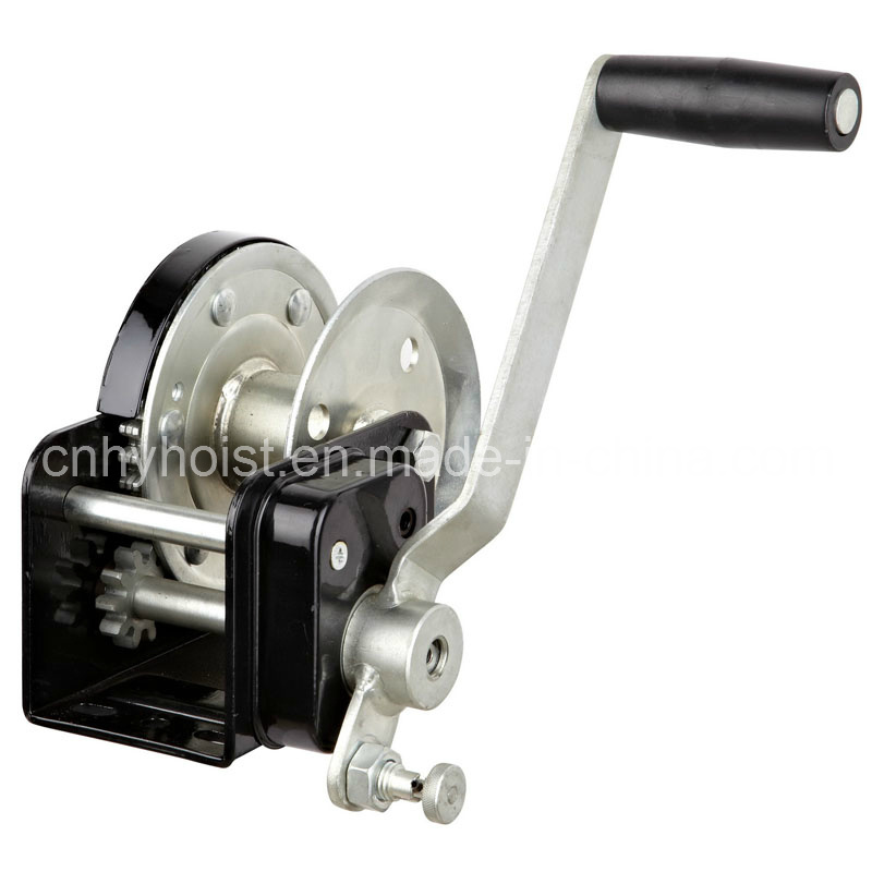 CE Approval Manual Winch (T18G)