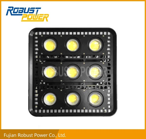 720W Professional Stable Indoor Spot LED Lighting